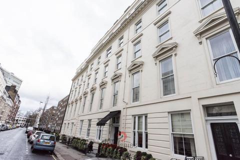Studio to rent - Gloucester Terrace, Lancaster Gate,  W2