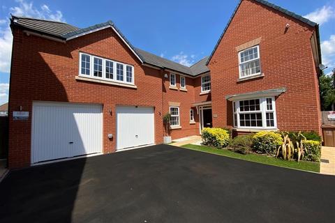 5 bedroom detached house for sale - Huntsham Road, Exeter
