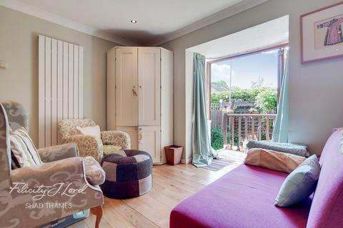 1 bedroom end of terrace house for sale - Oxley Close, Bermondsey, SE1