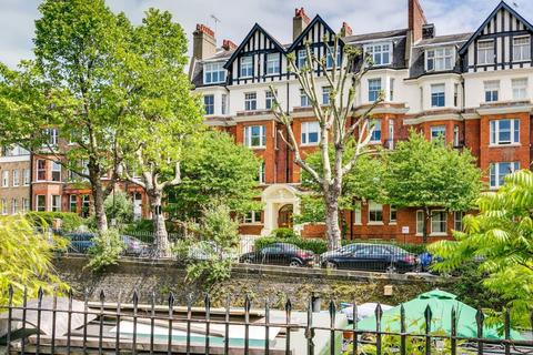 2 bedroom flat for sale - Douglas House, 6 Maida Avenue, London, W2