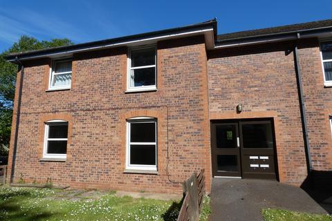 2 bedroom ground floor flat to rent - Mansefield House, Gretna, DG16