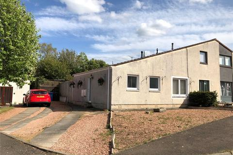 2 bedroom semi-detached house for sale - Grange Burn Close, Berwick-upon-Tweed, Northumberland