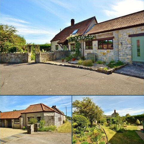 4 bedroom semi-detached house for sale - Speeds Court, Lower Wiltown, Curry Rivel, Langport, TA10