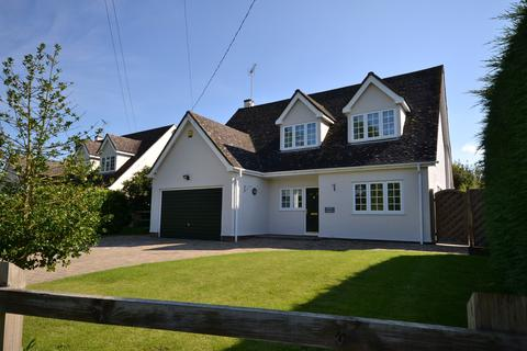 4 bedroom detached house to rent - Bigods Lane, Great Dunmow, Essex