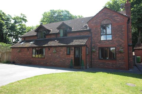 7 bedroom detached house for sale - Winchester Park, Manchester, M20 2TN