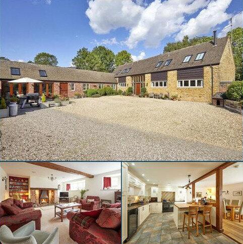 5 bedroom detached house for sale - Sutton under Brailes, Banbury, Oxfordshire