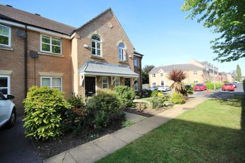 3 bedroom terraced house to rent - Lawnhurst Avenue, Manchester