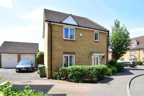 4 bedroom end of terrace house for sale - Furfield Chase, Boughton Monchelsea, Maidstone, Kent