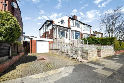 4 bedroom semi-detached house for sale - Brooklands Road, Prestwich, Manchester, Greater Manchester, M25