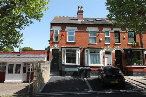 3 bedroom end of terrace house for sale - Stockwell Road, Handsworth, Birmingham, B21 9RJ