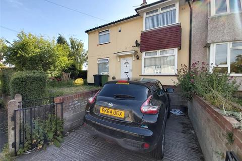 3 bedroom semi-detached house for sale - White Rose Avenue, Dalton, Huddersfield, West Yorkshire, HD5