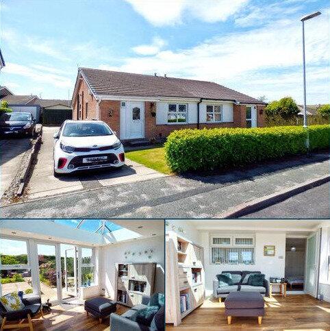 2 bedroom semi-detached bungalow for sale - Ogden View Close, Illingworth, HALIFAX, West Yorkshire, HX2