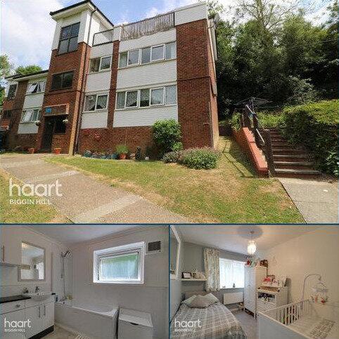 2 bedroom apartment for sale - Sunningvale Avenue, Biggin Hill