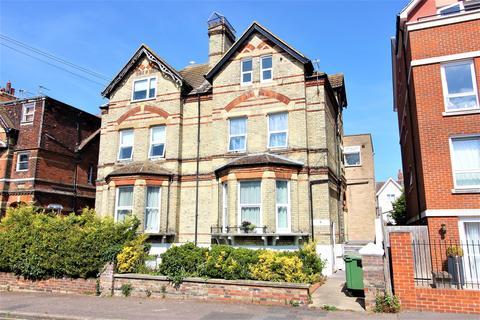 1 bedroom flat for sale - Christchurch Road, Folkestone, Kent  CT20 2SL
