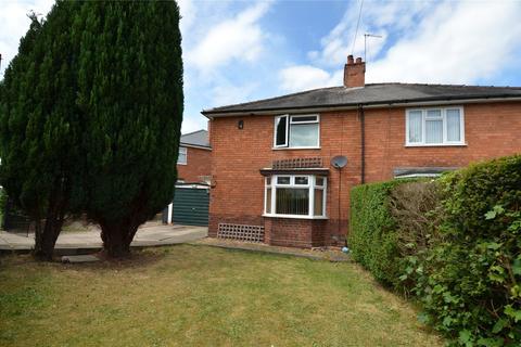 3 bedroom semi-detached house for sale - Vimy Road, Billesley Birmingham, West Midlands, B13