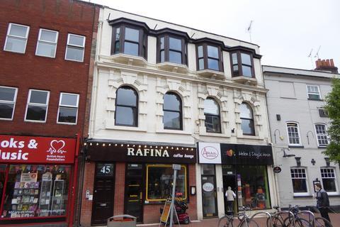 Studio to rent - West Street, Reading, RG1