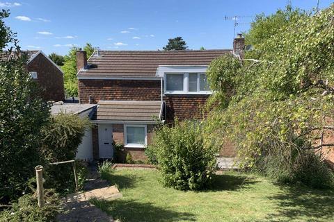 4 bedroom detached house for sale - Ducks Meadow, Marlborough