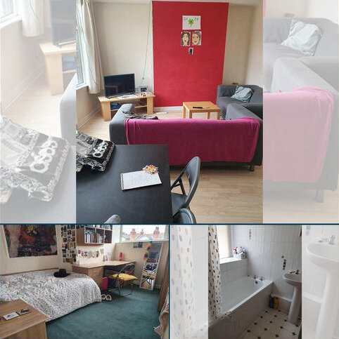 5 bedroom flat to rent - Headingley Mount, Headingley, Leeds LS6