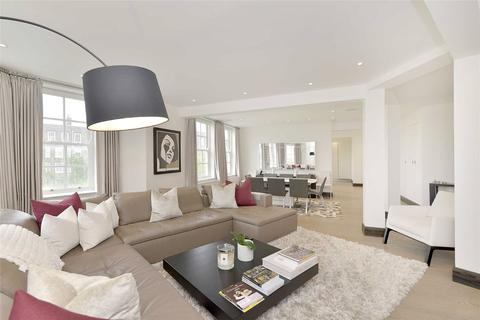 4 bedroom apartment to rent - Grove Court, Grove End Road, St Johns Wood, London, NW8