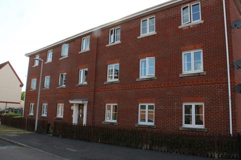 2 bedroom flat for sale - Battalion Way Thatcham