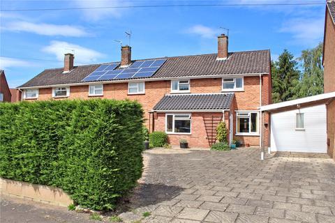 3 bedroom semi-detached house for sale - Finch Close, Norwich, Norfolk, NR7