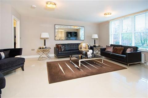 3 bedroom flat to rent - BOYDELL COURT, ST JOHNS WOOD PARK, NW8