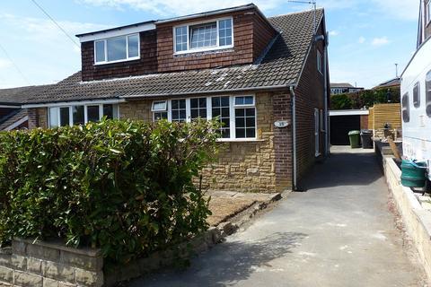 3 bedroom semi-detached house for sale - Keats Drive, Heckmondwike, West Yorkshire. WF16 0PF