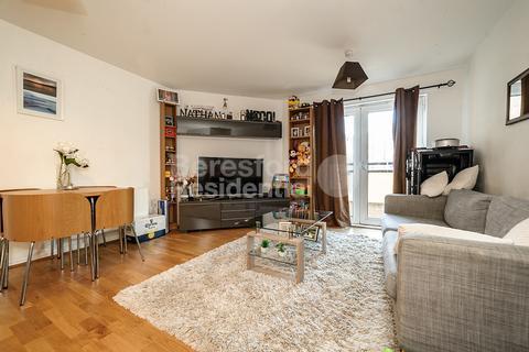 2 bedroom flat for sale - Effra Parade, Brixton, SW2
