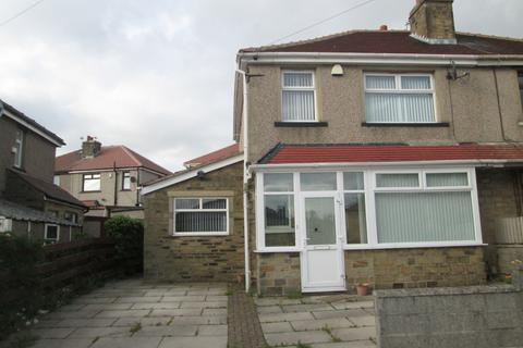 3 bedroom semi-detached house to rent - Wrose Road, Shipley, West Yorkshire, BD18