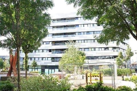 1 bedroom flat for sale - Lambarde Square, Greenwich, London, SE10