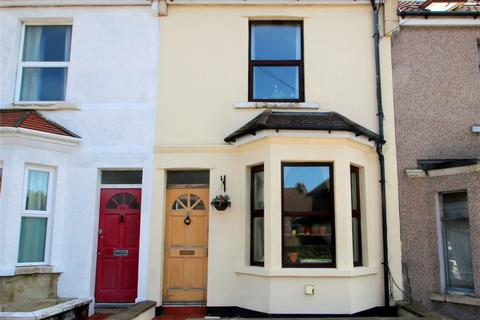 2 bedroom terraced house for sale - Luckwell Road, Bedminster, Bristol, BS3
