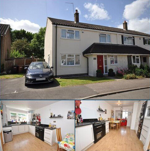 4 bedroom semi-detached house for sale - Dukes Road, Old Dalby, Melton Mowbray