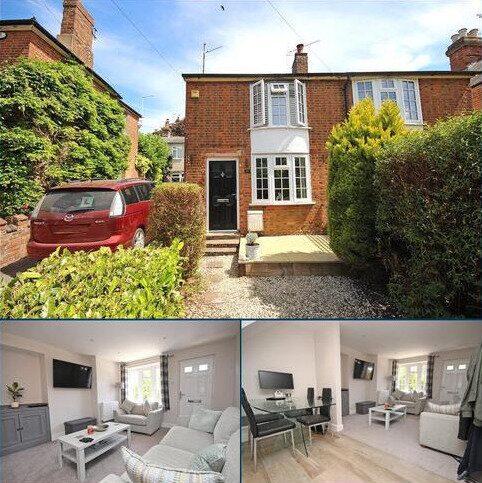 2 bedroom semi-detached house for sale - High Street, Codicote, Hitchin, Hertfordshire