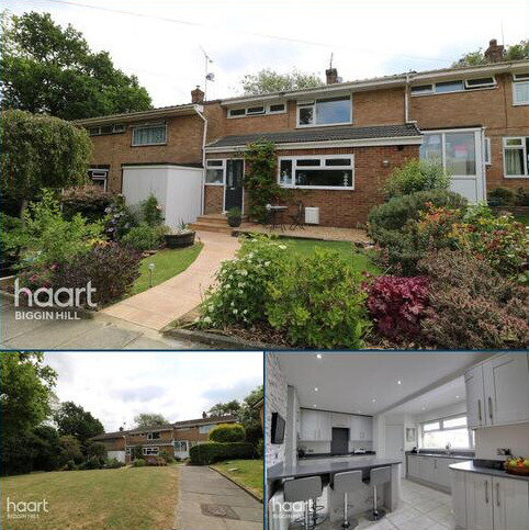 3 bedroom terraced house for sale - Greenoak Rise, Biggin Hill