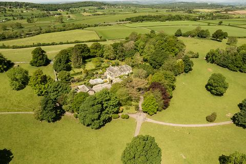 9 bedroom country house for sale - Buckstone House, Tewitfield, Carnforth, Lancashire
