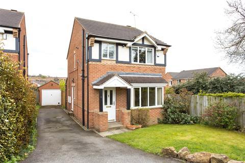 3 bedroom detached house to rent - Woodside Avenue, Leeds, LS7 2UL