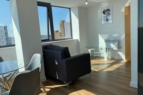 2 bedroom apartment to rent - Unit , Silkhouse Court, Tithebarn Street, Liverpool