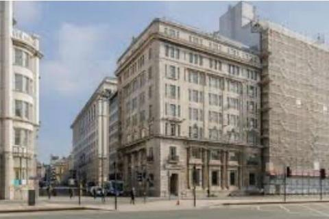 1 bedroom apartment to rent - West Africa House, Water Street, Liverpool, L2