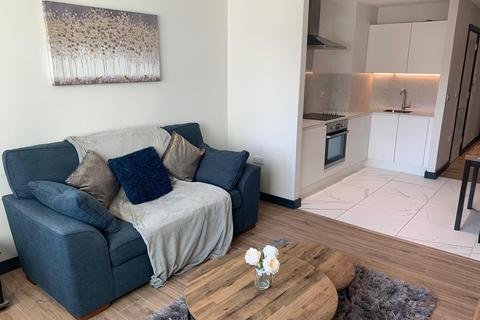 1 bedroom apartment to rent - Strand Plaza, Liverpool L2 7PX