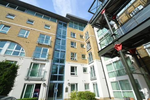 1 bedroom flat for sale - Building 45 Hopton Road, Royal Woolwich Arsenal