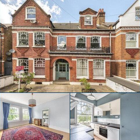 1 bedroom flat for sale - Hillbury Road, Tooting Bec