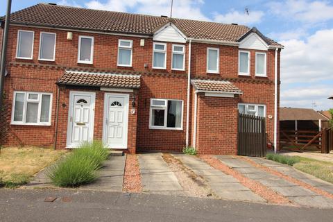 2 bedroom townhouse to rent - Hoselett Field Road, Hoselett Field Road, Long Eaton NG10