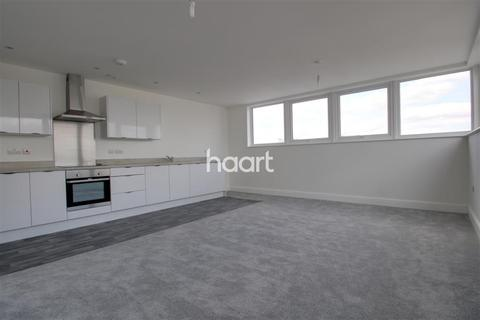 2 bedroom flat to rent - The Lock Apartments, SN1