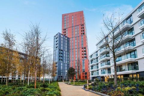 2 bedroom flat for sale - Nine Elms Point, 50 Wandsworth Road