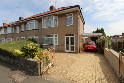 3 bedroom semi-detached house for sale - Kinsale Road, Whitchurch, Bristol, BS14 9HA