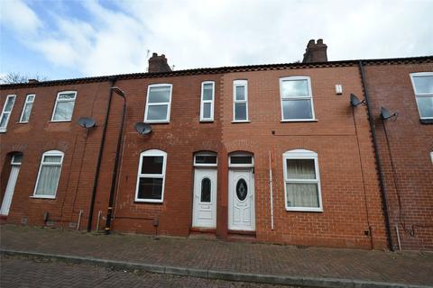 2 bedroom terraced house to rent - Stephen Street, Urmston, M41