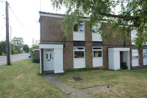 1 bedroom maisonette for sale - Sparrows Close, Highwood, Chelmsford, Essex, CM1