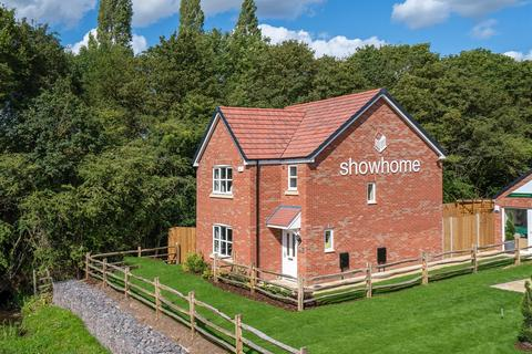 3 bedroom detached house for sale - Plot 12, The Hatfield at Worcester Gate, Bransford Road WR2
