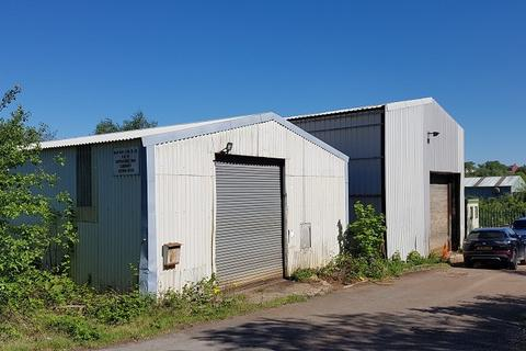 Industrial unit for sale - Tank Farm Road, Llandarcy, Neath, Neath Port Talbot.