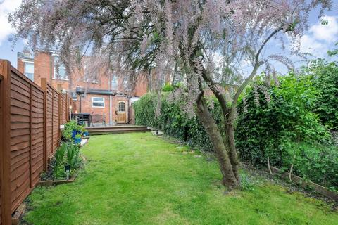 2 bedroom terraced house for sale - Hambridge Road, Newbury, RG14